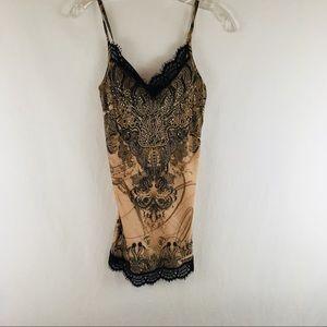Forever 21 XXI Mini Dress
